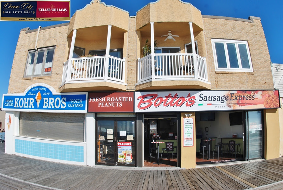 986 Boardwalk, Ocean City NJ 08226, Commercial Lease Condo1  Home for Sale  Real Estate Listing
