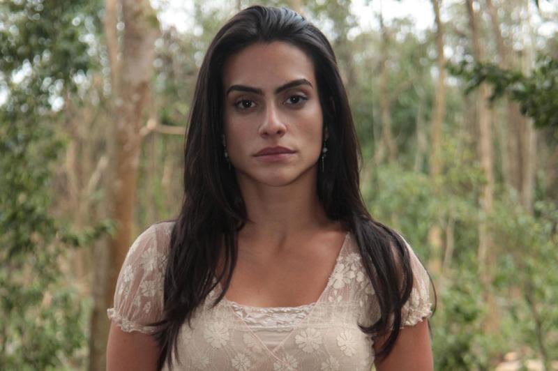 Ana Terra será interpretada por Cléo Pires :imagem 8