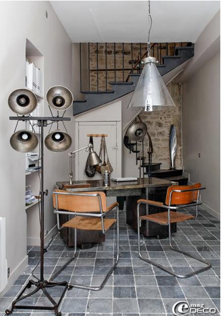 paris loft interiors 24
