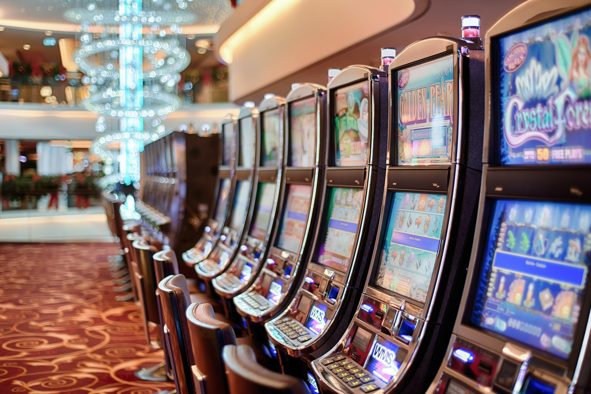Passion For Gambling: What Are The Best Places to Have Fun?