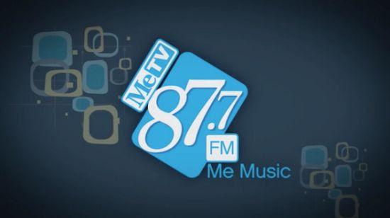 MeTV 87.7 FM