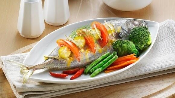 4 Menu Rendah Kolesterol yang Kamu Wajib Coba oleh - wafercoklatbengbeng.xyz