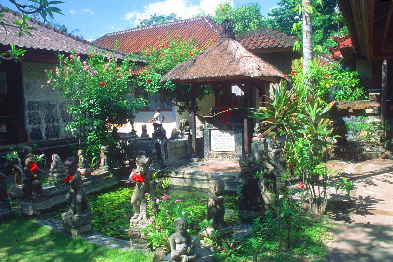 Le Mayeur Museum Bali Location Map,Location Map of Le Mayeur Museum Bali,Le Mayeur Museum Bali accommodation destinations attractions hotels map reviews photos pictures