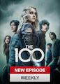100, The - Season 6