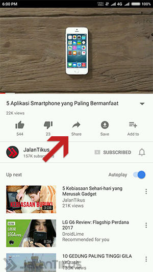 Youtube Downloader Di Android