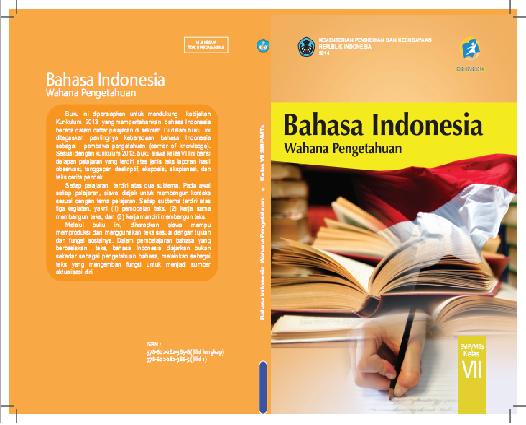 Pdf Buku Bahasa Indonesia Kelas 12 Kurikulum 2013 Revisi 2018 Guru Ilmu Sosial
