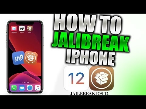 How To Jailbreak ISO 14.4 | iPhone 5s 5se, ,6,7,8,X (No Computer)