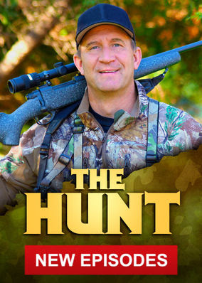 Hunt, The - Season 2