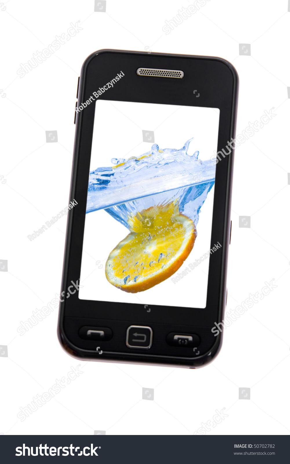 Mobile - Splash – The Getty Store