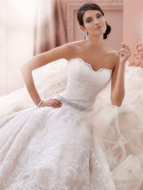 Wedding Dresses David Tutera 2016
