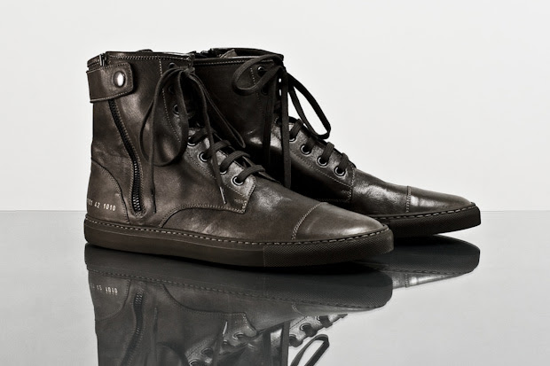 common projects 2009 fall footwear 17 Common Projects 2009 Fall Footwear Collection