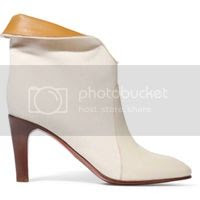 Chloé Ankle Booties