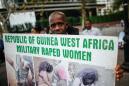Guinea massacre suspects to go before criminal tribunal