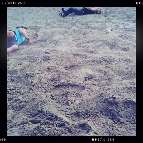 Kempische zandgrond Balen