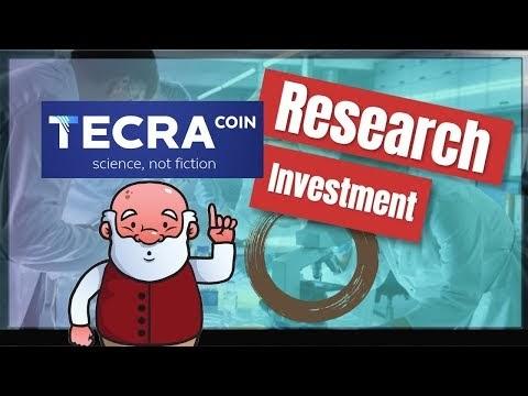 Tecra Coin ICO Review