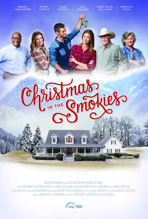 Where Was Christmas In The Smokies Filmed