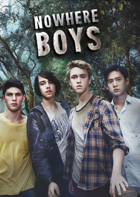 Nowhere Boys - Season Nowhere Boys: Two Moons Rising