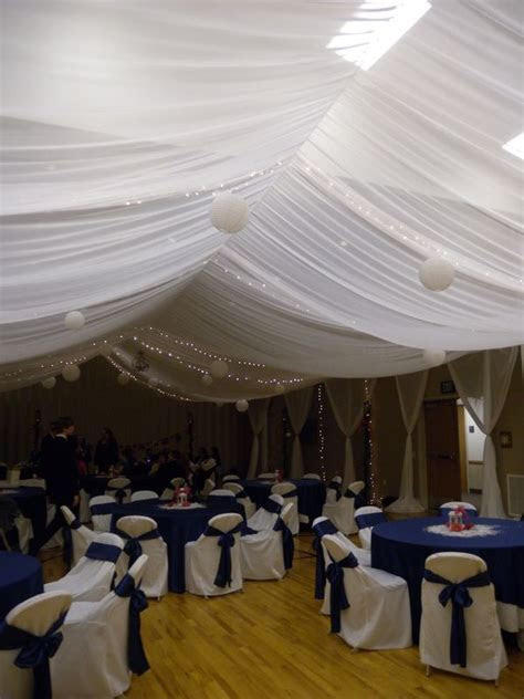 25  best ideas about Wedding ceiling on Pinterest   Tulle