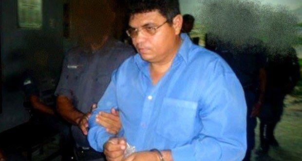 Novo julgamento de Gilson Neudo, está marcado para o dia 4 de abril (Foto: Sídney Silva)