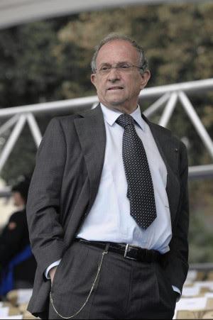 Finmeccanica e le talpe in procura una rete per proteggere Guaraglini