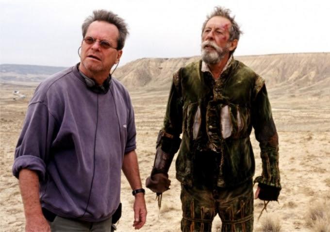 New The Man Who Killed Don Quixote Trailer Collider