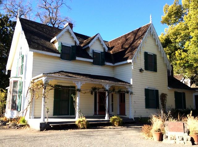 California Historical Landmark #4