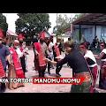 Kapolres dan Kabid Humas Poldasu Kunjungi Objek Wisata di Samosir, Lihat Videonya
