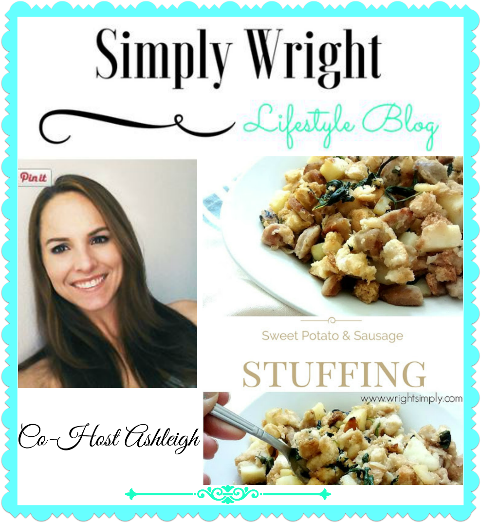 Simply Wright Lifestyle Blog