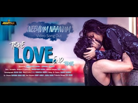 True Love End Tamil Short Film
