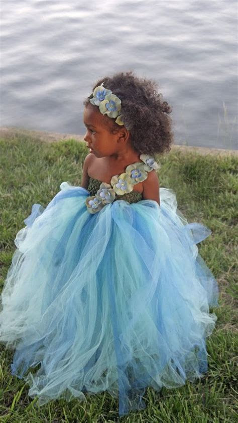 Adorable Beach Flower Girl Dresses ? Beach Wedding Tips
