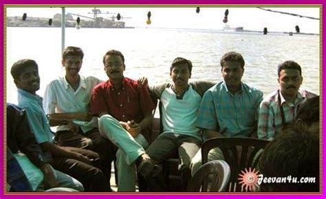 Onam MCA Friends GetTogether @ Marine Drive Cochin Ernakulam