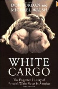 "The Irish Slave Trade – The Forgotten ""White"" Slaves"