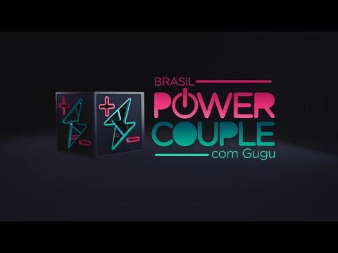 Power Couple Brasil Ao Vivo
