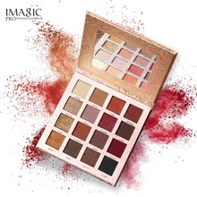 Charming Eye shadow  Palette Make up   Eye Shadow Powder