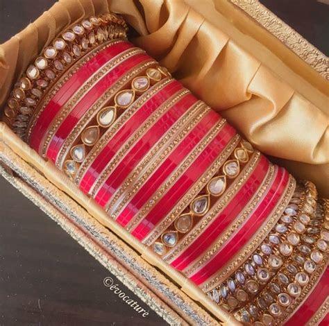 97 best bangles (chuda) images on Pinterest   Wedding