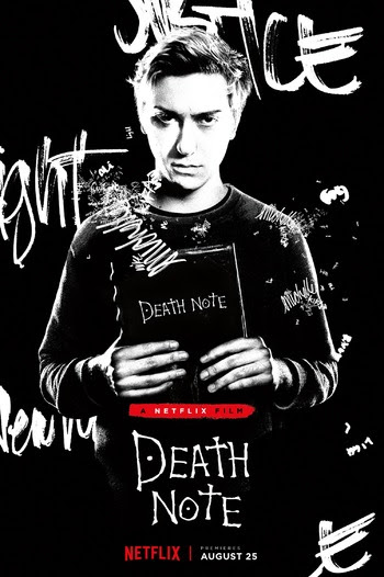 Image result for film death note 2017