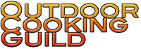 Outdoor Cooking Guild Badge