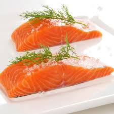 Calories In Raw Salmon Fillet No Skin - healthy food recipes