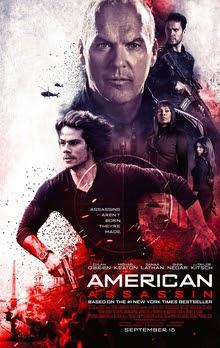 American Assassin Watch Full Movie Online | 2017 | Watch Online | English Movie Download