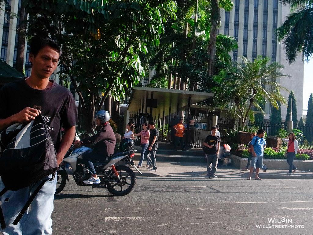 馬尼拉街景