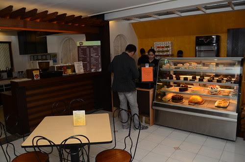 cab cafe
