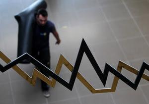 Украинский рынок акций закрыл торги в зеленой зоне