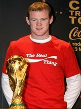 Actual Rooney: the er real thing