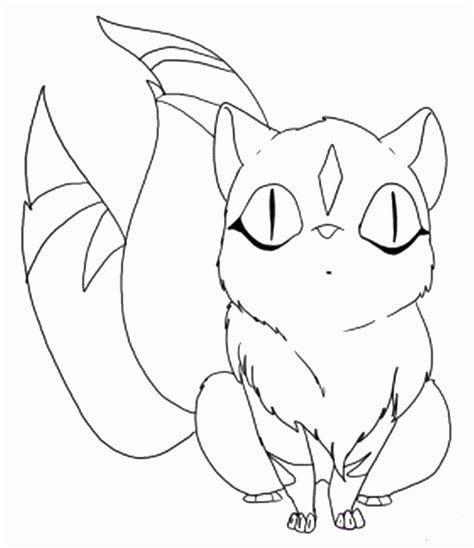 inuyasha coloring pages bestofcoloringcom