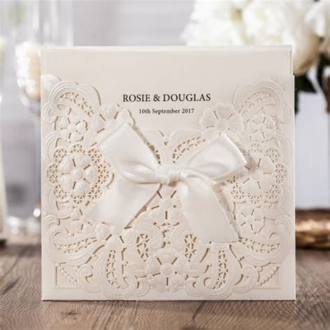Aliexpress.com : Buy Cheap Wedding Invitation Card with