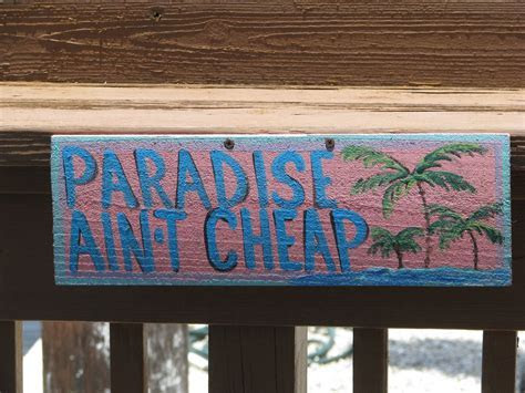 Looking For Paradise?   Blog The Beach