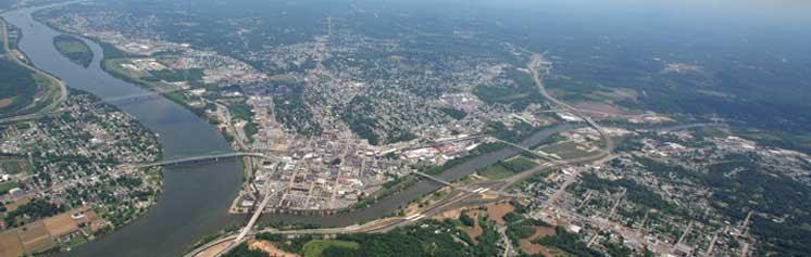 Image result for parkersburg wv