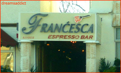 Francesca Restaurant