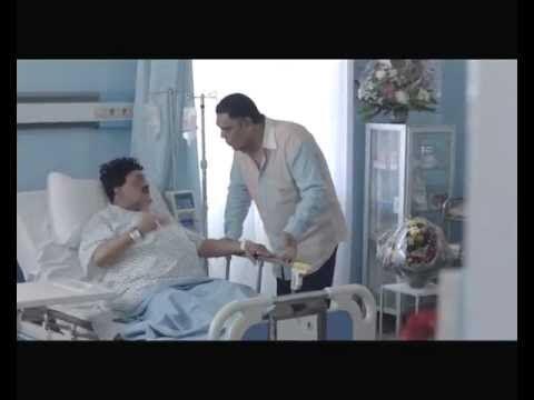 هو صحيح الإعلان باظ بس برده هتتكلم ب12 قرش --3 في المستشفى vodafoneegypt