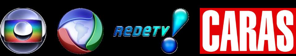 Marketing de rede com comercias nos canais de televisão Globo, Record, RedeTV e Revista Caras para todo o Brasil.